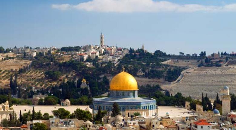 H ΣΤΑΣΥ ΑΕ συμμετέχει στην κοινοπραξία που διεκδικεί το έργο του μετρό της Ιερουσαλήμ - Κεντρική Εικόνα