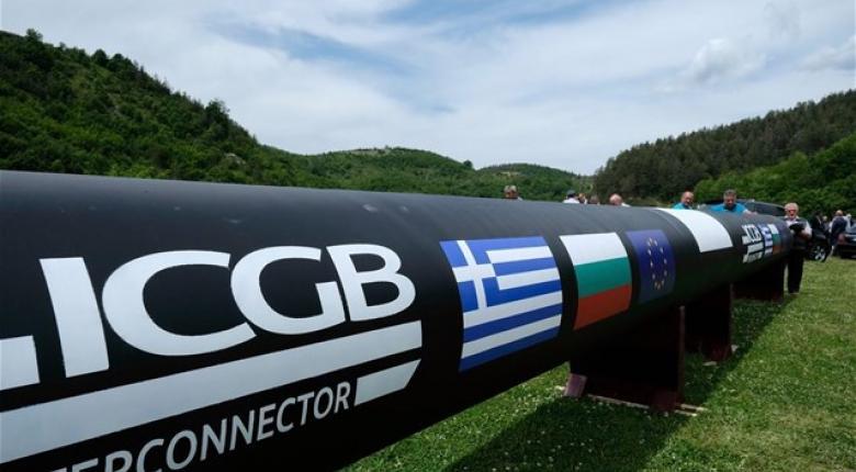 Εγκαίνια για τον IGB - Ελλάδα και Βουλγαρία συμβάλλουν στην ενεργειακή στρατηγική της EE - Κεντρική Εικόνα