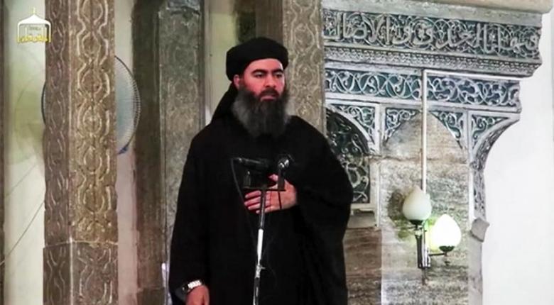 Επανεμφάνιση του ηγέτη του ISIS έπειτα από πέντε χρόνια - Κεντρική Εικόνα