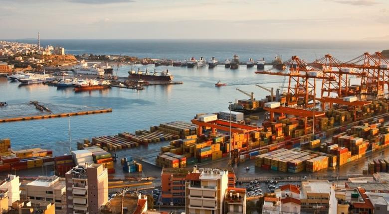 Εγκρίθηκε από την ΕΣΑΛ το επενδυτικό πλάνο της ΟΛΠ Α.Ε. ύψους 611,8 εκατ. ευρώ - Κεντρική Εικόνα