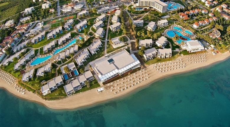 Nέο πεντάστερο ξενοδοχείο ετοιμάζει η Ikos στην Κω - Κεντρική Εικόνα