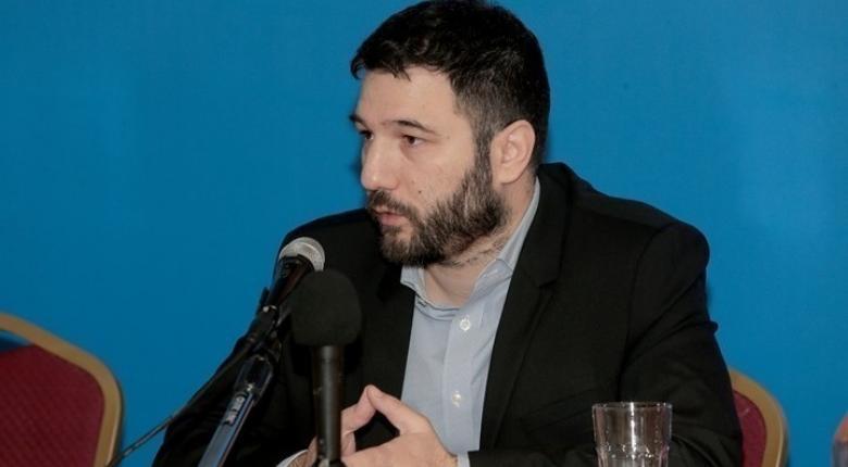 Ηλιόπουλος: Δεν μπαίνουμε σε μια μάχη για την κεντρική σκηνή, αλλά για τις γειτονιές - Κεντρική Εικόνα
