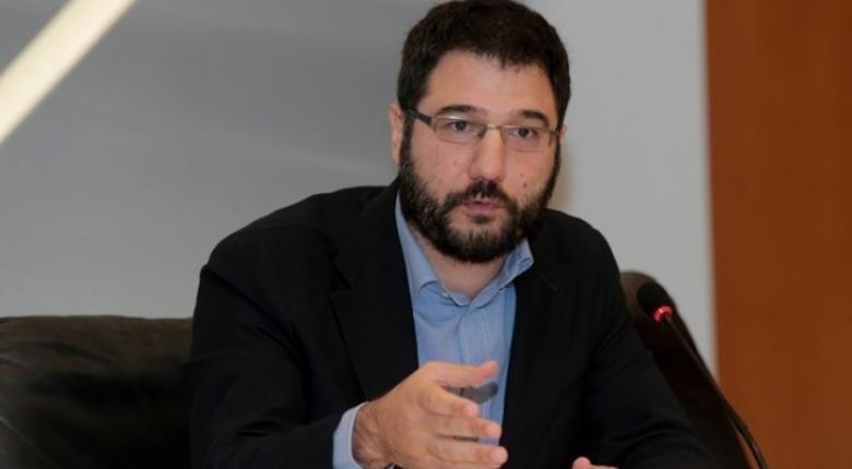 Ηλιόπουλος: Στοχεύω στο να είμαι ο επόμενος δήμαρχος - Κεντρική Εικόνα