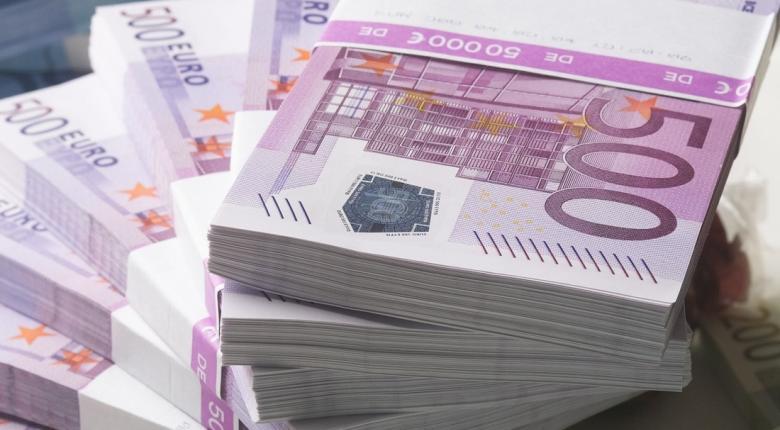 Βρήκαν σε... φράγμα 13 εκατ. ευρώ σε 500άρικα ! - Κεντρική Εικόνα