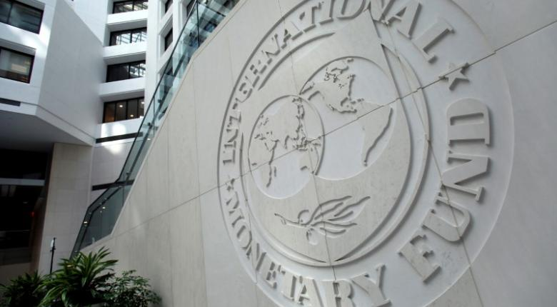 Έκρηξη ελληνικού χρέους στο 200% του ΑΕΠ «βλέπει» το ΔΝΤ - Κεντρική Εικόνα
