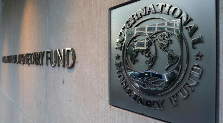 ΔΝΤ για Ελλάδα: Ύφεση 9,5% φέτος, ανάκαμψη 5% το 2021 - Κεντρική Εικόνα