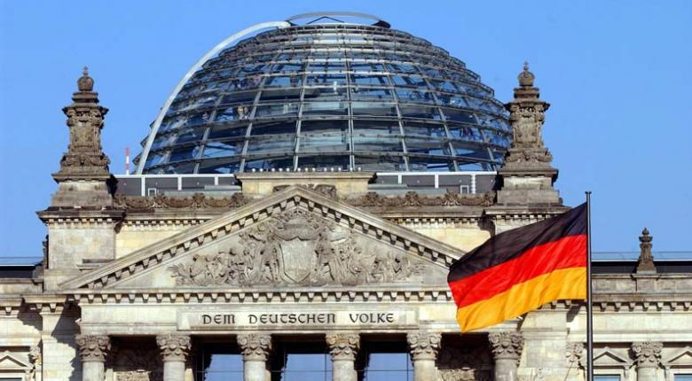 Bundestag: Την 1η Αυγούστου η έγκριση των 15 δισ. για την Ελλάδα - Κεντρική Εικόνα