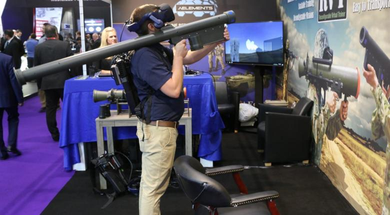 Ο «τζίρος» της βιομηχανίας όπλων έφτασε στα 420 δισ. δολ. - Ποιοι είναι οι μεγαλύτεροι κατασκευαστές - Κεντρική Εικόνα
