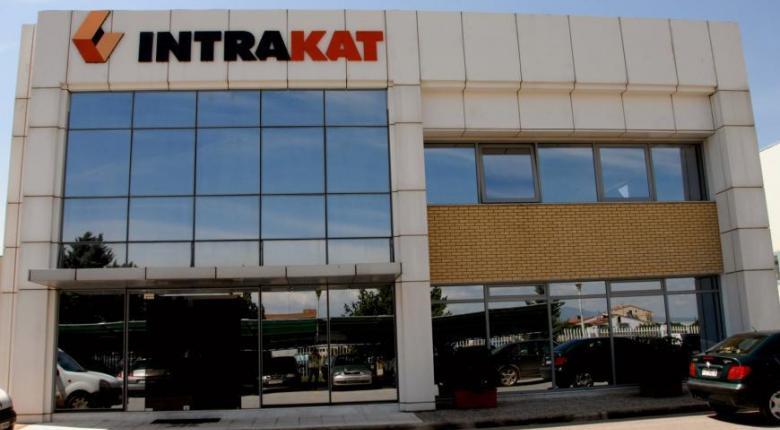 Intrakat: Από 3/8 στο ταμπλό οι μετοχές από το reverse split - Κεντρική Εικόνα