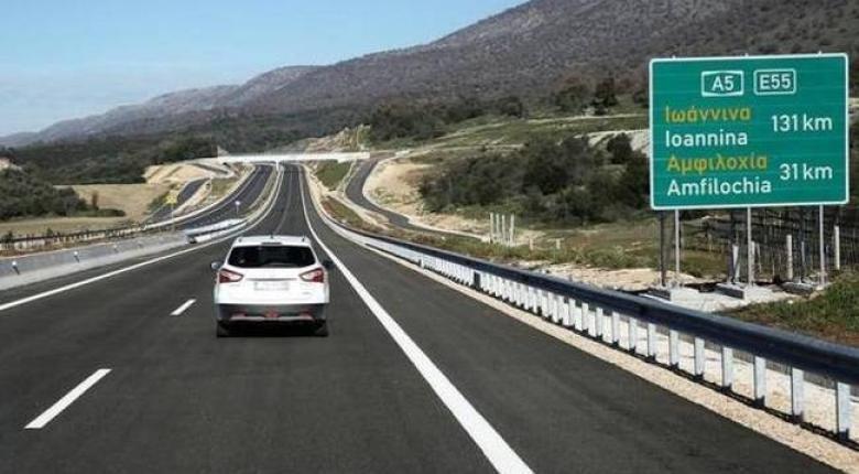 Τα μεγάλα οδικά και συγκοινωνιακά έργα που σχεδιάζει να «τρέξει» το νέο υπουργείο Υποδομών - Κεντρική Εικόνα