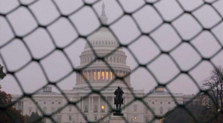 «Βέτο» Τραμπ στην απόφαση της Γερουσίας για τον τερματισμό της έκτακτης ανάγκης - Κεντρική Εικόνα