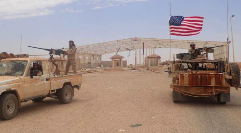 ΗΠΑ: Το Πεντάγωνο επιβεβαιώνει σχέδια ανάπτυξης επιπλέον στρατευμάτων στην Μέση Ανατολή - Κεντρική Εικόνα