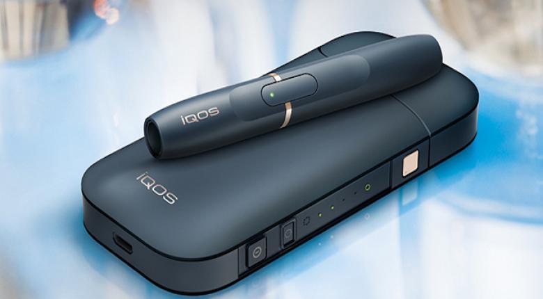 Η μόδα του IQOS εξαπλώνεται. Το χρησιμοποιούν πάνω από 1 εκατ. καπνιστές  - Κεντρική Εικόνα