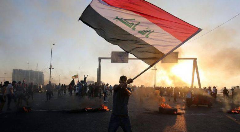 Το κοινοβούλιο του Ιράκ ενέκρινε νέο εκλογικό νόμο - Κεντρική Εικόνα