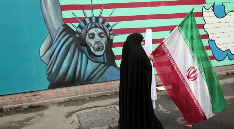 Iράν-ΗΠΑ: Συνέχιση της πολεμοχαρούς ρητορικής - Κεντρική Εικόνα