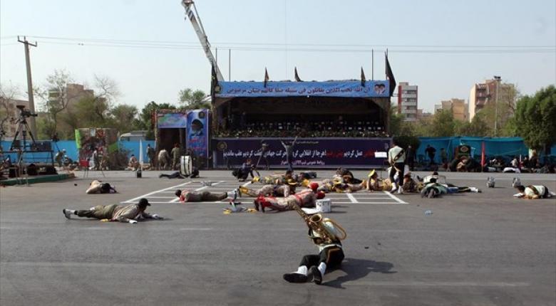Απειλές ISIS σε Ιράν για νέες επιθέσεις - Κεντρική Εικόνα