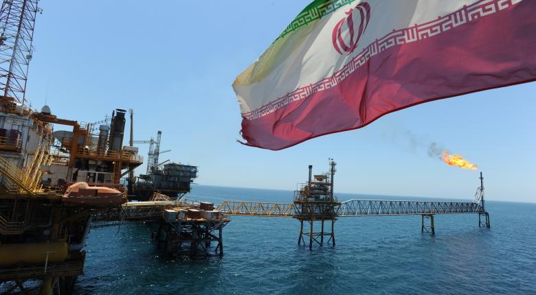Αγωγό πετρελαίου κόστους 1,8 δισ. ευρώ κατασκευάζει το Ιράν - Κεντρική Εικόνα