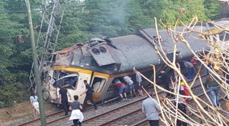 Ρωσία: Τουλάχιστον 19 άνθρωποι σκοτώθηκαν από σύγκρουση λεωφορείου με τραίνο - Κεντρική Εικόνα