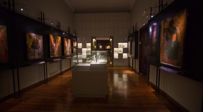 Αυξήθηκαν 17,7% οι επισκέπτες στα μουσεία το Νοέμβριο του 2018 - Κεντρική Εικόνα