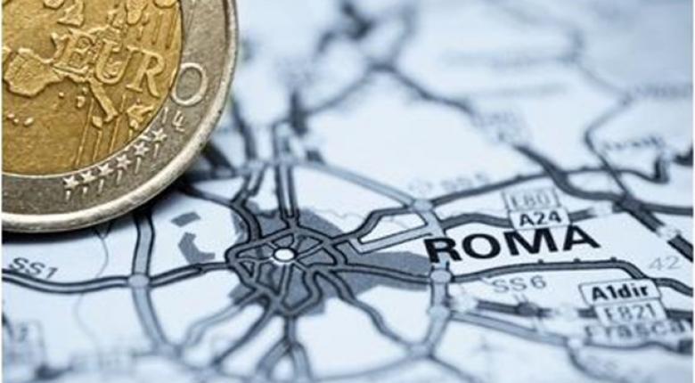 Πιο πάνω κι απ΄ το... ταβάνι το δημόσιο χρέος της Ιταλίας - Κεντρική Εικόνα