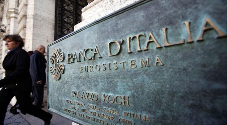 Ιταλικό Colpo Grosso για τη διάσωση τραπεζών - Κεντρική Εικόνα