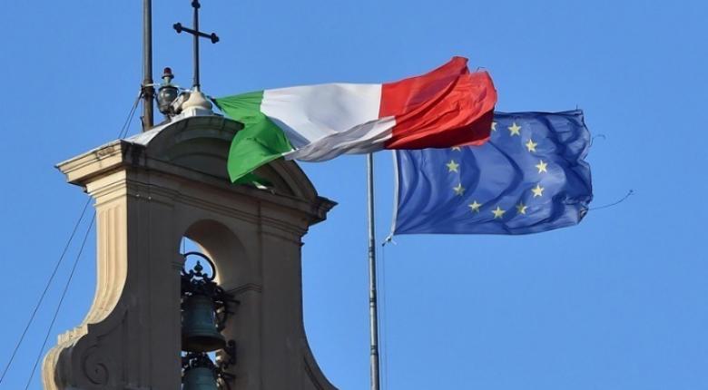Διάλογο με Βρυξέλλες ζητεί η Ρώμη μετά την απειλή κυρώσεων - Κεντρική Εικόνα