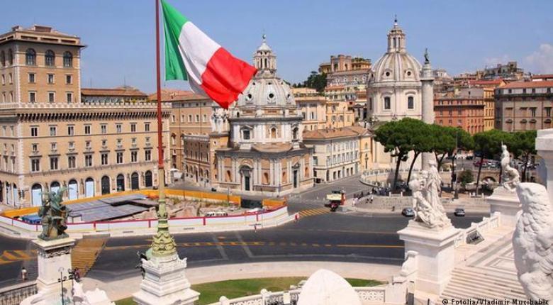 Ιταλία: Αδιέξοδο στις διαπραγματεύσεις για τον σχηματισμό κυβέρνησης - Κεντρική Εικόνα
