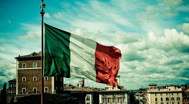 Ιταλία: Άνοδο καταγράφει η απόδοση των 10ετών ιταλικών ομολόγων - Κεντρική Εικόνα
