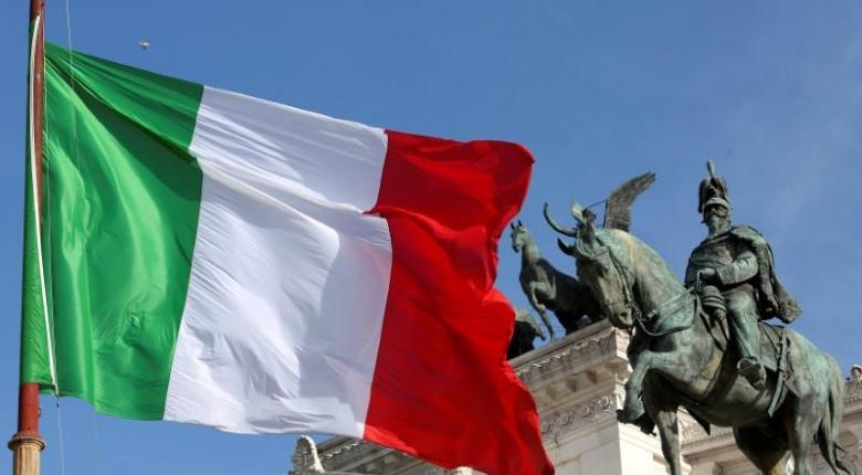 Spiegel: «Ciao amore», η Ιταλία αυτοκαταστρέφεται - Κεντρική Εικόνα