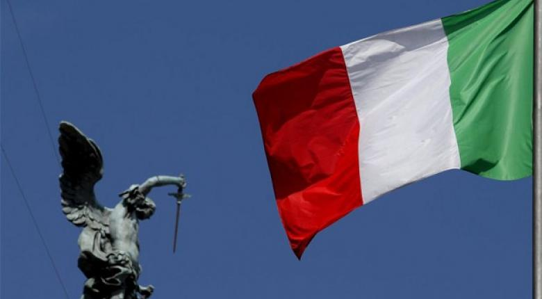 Ifo: H Ιταλία είναι too big to save - Κεντρική Εικόνα
