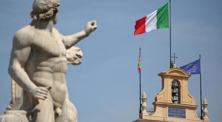 Ιταλία: Τα Πέντε Αστέρια ξαναρχίζουν τις συνομιλίες με το PD για τον σχηματισμό κυβέρνησης - Κεντρική Εικόνα