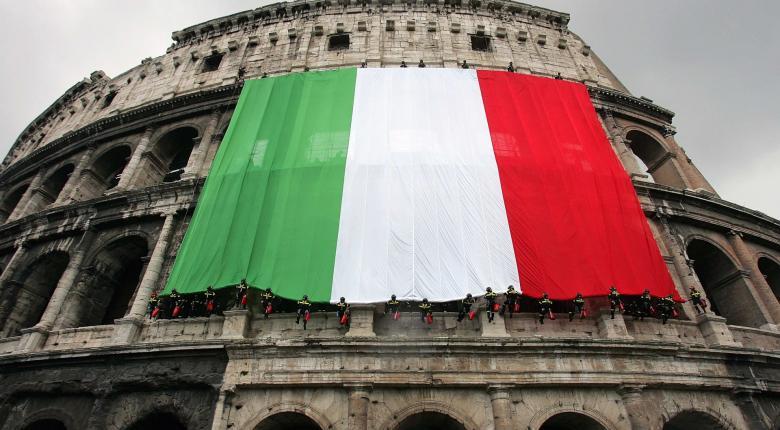 Η Ρώμη «αδειάζει» την Άγκυρα: Αβάσιμες οι φήμες περί συμφωνίας για γεωτρήσεις - Κεντρική Εικόνα