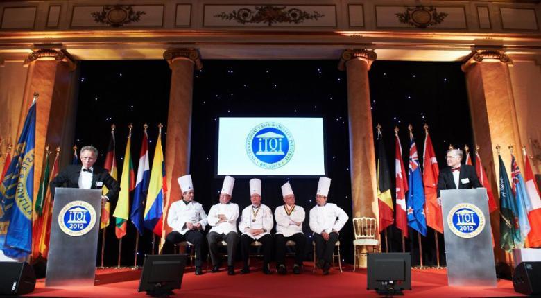 Βραβεία γεύσης και ποιότητας για 106 ελληνικά προϊόντα στο 12ο ITQI - Κεντρική Εικόνα