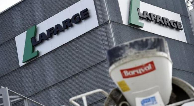 Πρώην στελέχη της Lafarge  στη δικαιοσύνη για το σκάνδαλο χρηματοδότησης τζιχαντιστικών οργανώσεων - Κεντρική Εικόνα