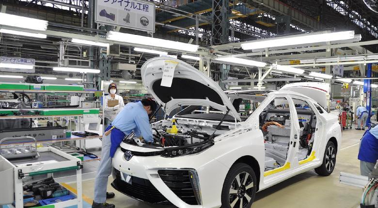 Καταργεί η ΕΕ τους δασμούς για τα ανταλλακτικά ιαπωνικών αυτοκινήτων; - Κεντρική Εικόνα