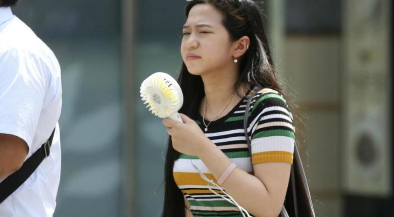 Ιαπωνία: Σε τουλάχιστον 80 οι νεκροί από το κύμα ζέστης - Κεντρική Εικόνα