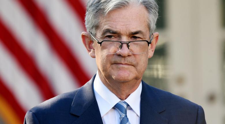 Πάουελ (Fed): Θωρακισμένο το χρηματοοικονομικό σύστημα - Κεντρική Εικόνα