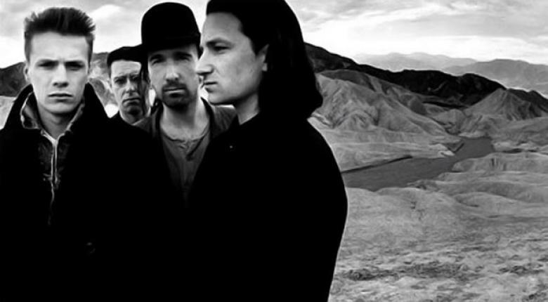 Με περιοδεία θα γιορτάσουν οι U2 τα 30 χρόνια από την κυκλοφορία του «The Joshua Tree» - Κεντρική Εικόνα