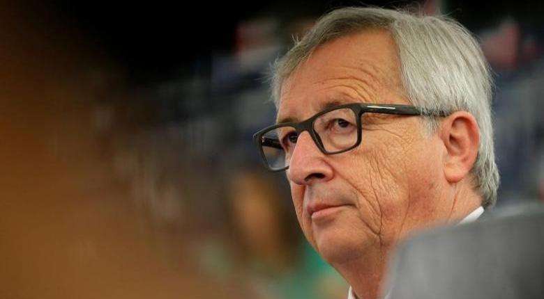 Γάλλος αξιωματούχος: Οι προτάσεις Γιούνκερ εναρμονίζονται με την ατζέντα της Γαλλίας - Κεντρική Εικόνα
