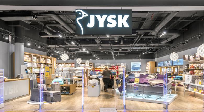 Πού ανοίγει κατάστημα σήμερα η JYSK - Κεντρική Εικόνα