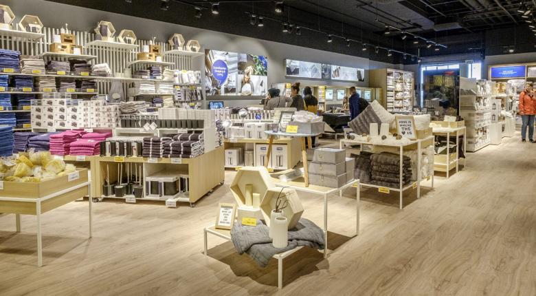 Πολυεθνική εταιρεία επίπλων ανοίγει νέο κατάστημα στην Τρίπολη - Κεντρική Εικόνα
