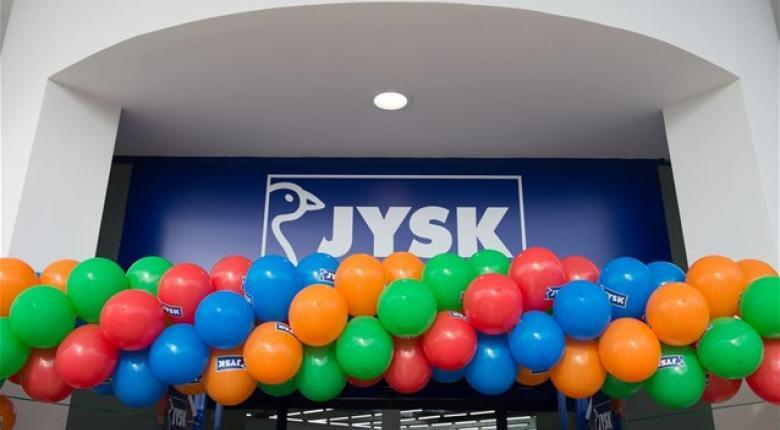 Έρχεται νέο κατάστημα Jysk - Δείτε σε ποια πόλη - Κεντρική Εικόνα