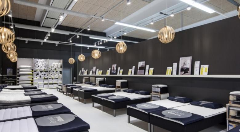 Διεθνής αλυσίδα υλοποιεί το πλάνο της για 40 καταστήματα στην Ελλάδα - Πού κάνει εγκαίνια την Πέμπτη - Κεντρική Εικόνα