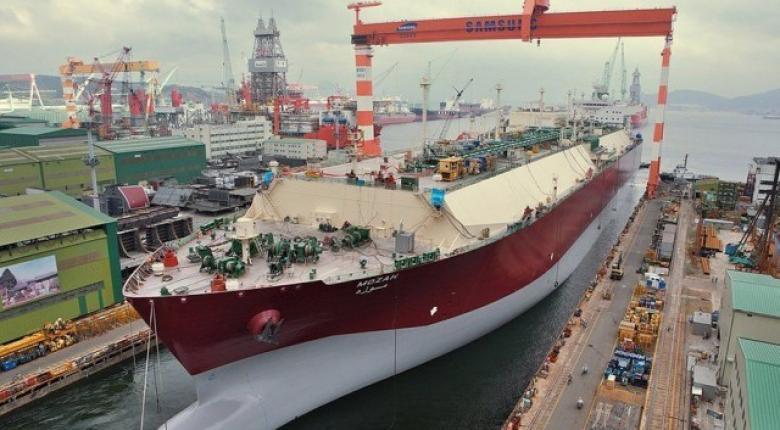 Ποια ναυπηγεία κατέχουν το μεγαλύτερο βιβλίο παραγγελιών παγκοσμίως - Κεντρική Εικόνα