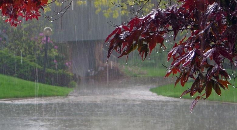 ΕΜΥ: Βροχές, καταιγίδες και κρύο όλο το Σαββατοκύριακο - Κεντρική Εικόνα