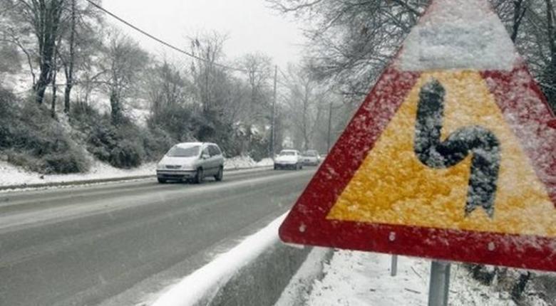 Συνεχίζεται και την Πέμπτη η επέλαση της «Χιόνης» - Πού θα χιονίσει - Κεντρική Εικόνα