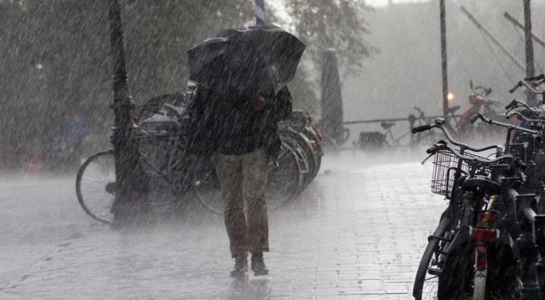 Έρχεται ο «Ορέστης» με κρύο, καταιγίδες και χαλάζι - Κεντρική Εικόνα
