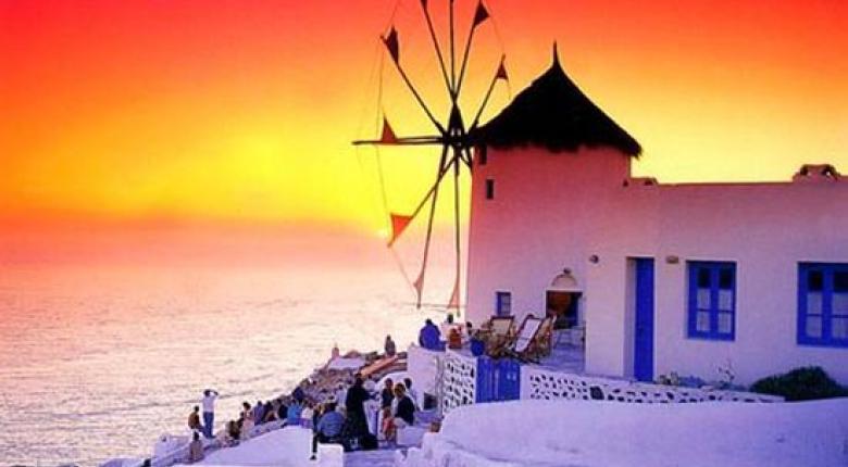 Οκτώ λιγότερο γνωστά, υπέροχα ελληνικά νησιά προτείνει το αμερικάνικο TPG - Κεντρική Εικόνα