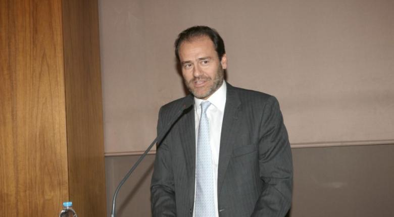 Τ. Κανελλόπουλος: Η εξωστρέφεια της Τιτάν λειτούργησε ως αντίδοτο στην κρίση - Κεντρική Εικόνα
