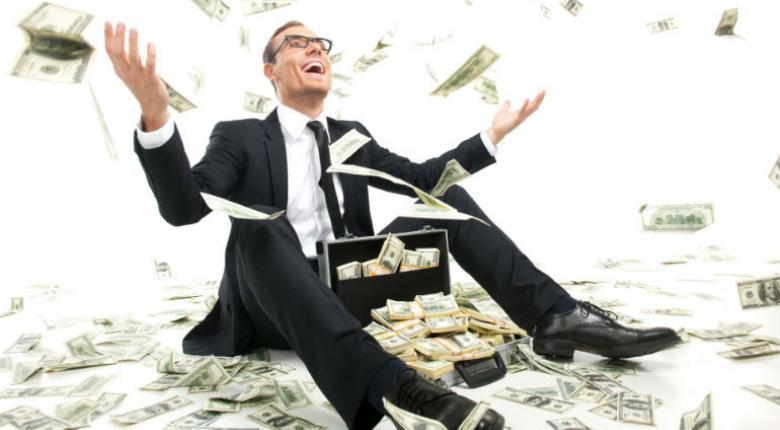 Πόσα χρήματα πρέπει να έχεις για να θεωρείσαι πλούσιος; - Κεντρική Εικόνα